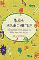 making dreams come true Book