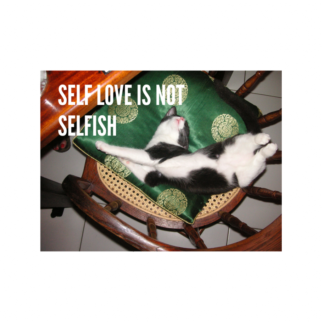 This image has an empty alt attribute; its file name is Self-Love-is-not-selfish2-1024x1024.png